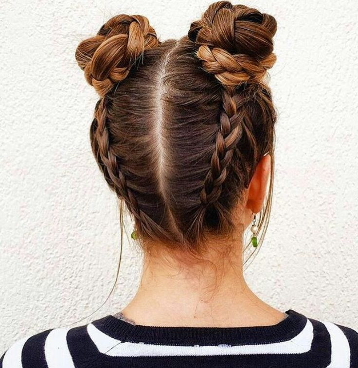 Best ideas about Cute Summer Hairstyles . Save or Pin 17 Best ideas about Cute School Hairstyles on Pinterest Now.