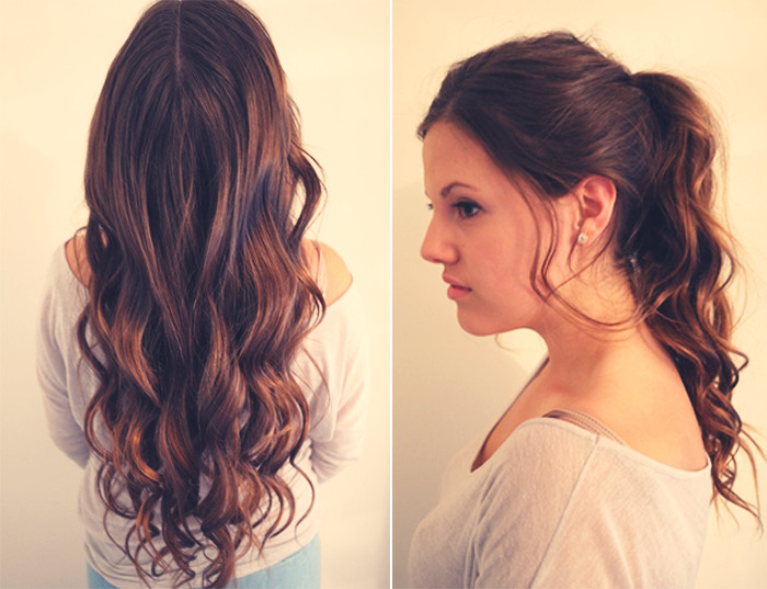 Best ideas about Cute Summer Hairstyles . Save or Pin Cute Summer Hairstyles That Provide Relief Style Arena Now.