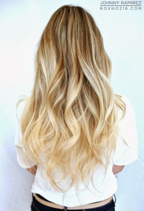 Best ideas about Cute Wavy Hairstyles . Save or Pin 26 Cute Haircuts For Long Hair Hairstyles Ideas Now.