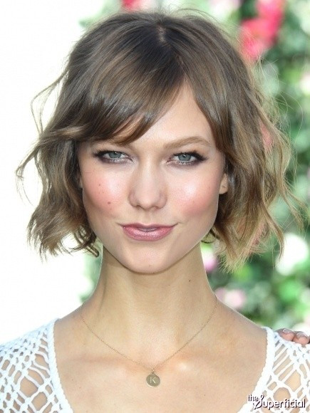 Best ideas about Cute Wavy Hairstyles . Save or Pin 12 Stylish Bob Hairstyles for Wavy Hair PoPular Haircuts Now.