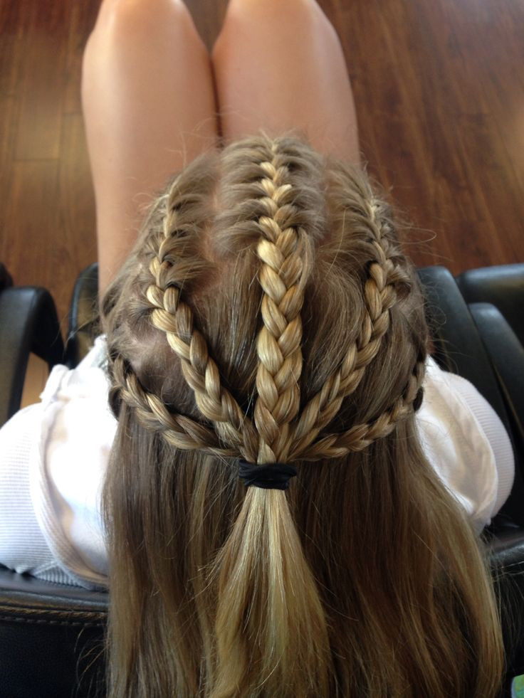 Best ideas about Cute White Girl Hairstyles . Save or Pin Best 25 White girl braids ideas on Pinterest Now.