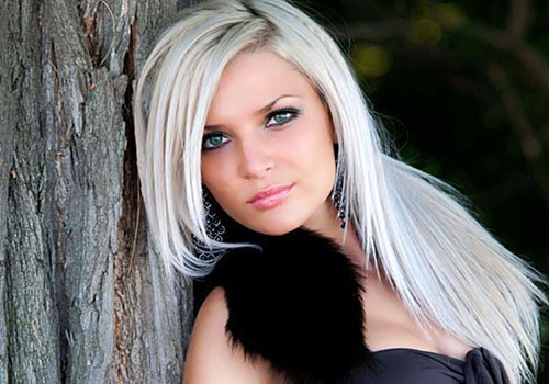 Best ideas about Cute White Girl Hairstyles . Save or Pin 33 Pretty Cute Hairstyles For Girls For 2013 CreativeFan Now.