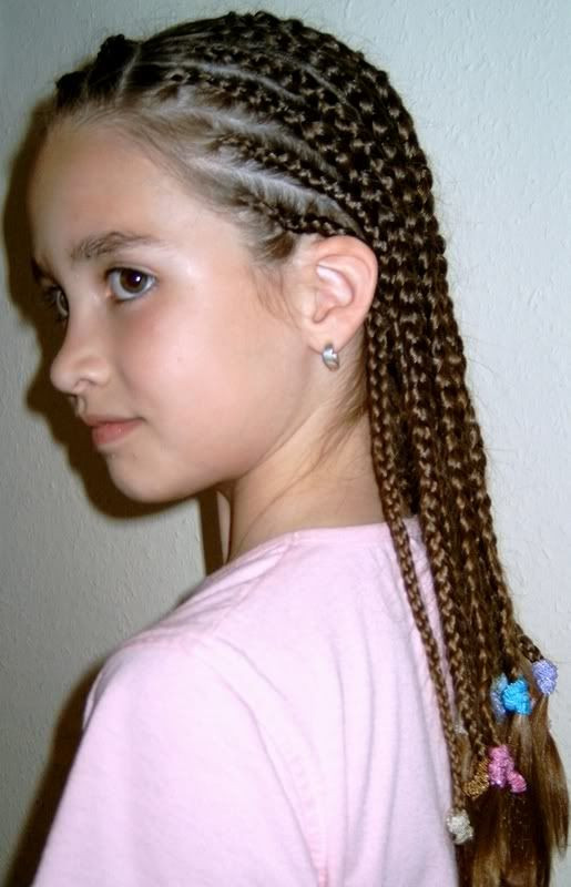 Best ideas about Cute White Girl Hairstyles . Save or Pin Advantages White Girl Cornrows Cornrow s for Now.