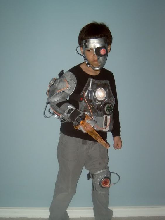 Best ideas about Cyborg Costume DIY . Save or Pin s Costumes and Cyborgs on Pinterest Now.
