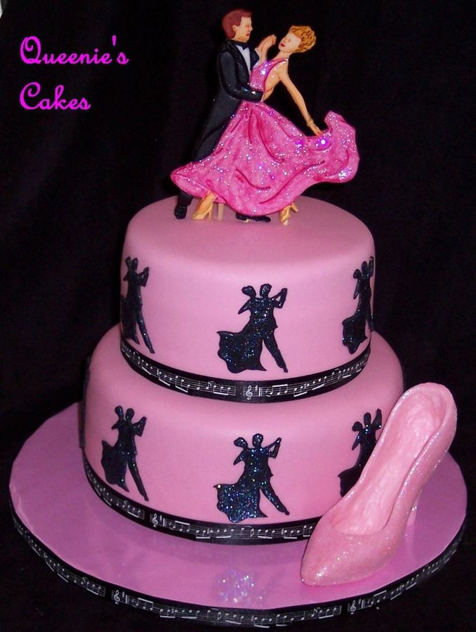 Best ideas about Dancing Birthday Cake . Save or Pin happy birthday cake dance 9660showing Now.