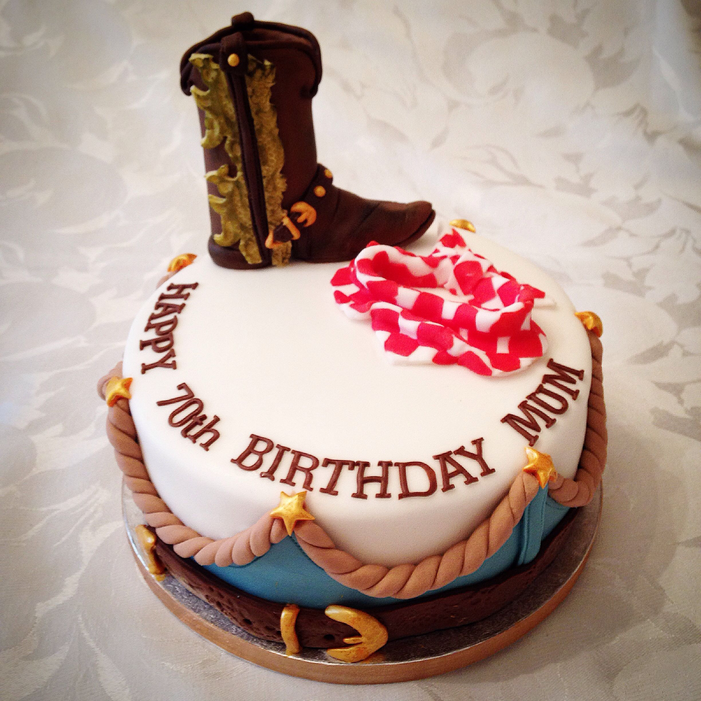 Best ideas about Dancing Birthday Cake . Save or Pin Line Dancing Cake Line Dancing Cakes Now.