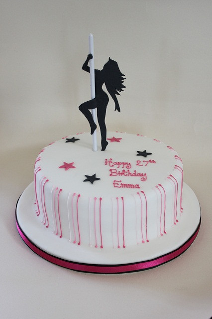 Best ideas about Dancing Birthday Cake . Save or Pin Dancing Birthday Cakes Now.