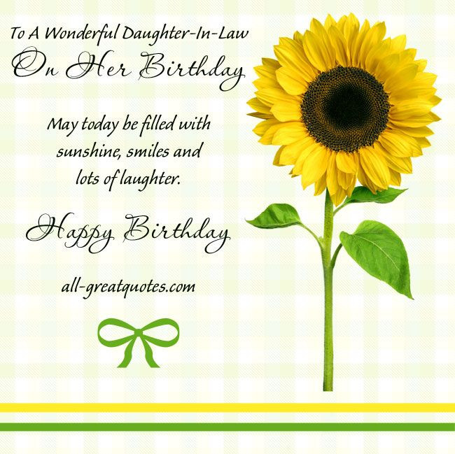 Best ideas about Daughter In Law Birthday Wishes . Save or Pin birthday wishes for daughter Google Search Now.