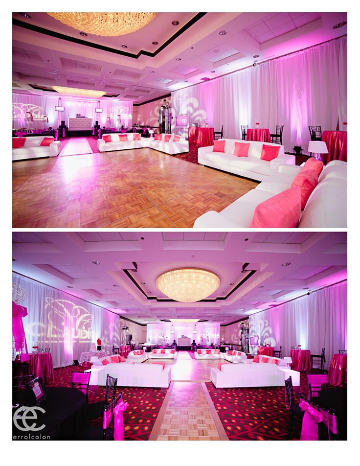 Best ideas about Decorations For 15 Birthday Party . Save or Pin 10 Best images about Quinceanera Decorations Now.