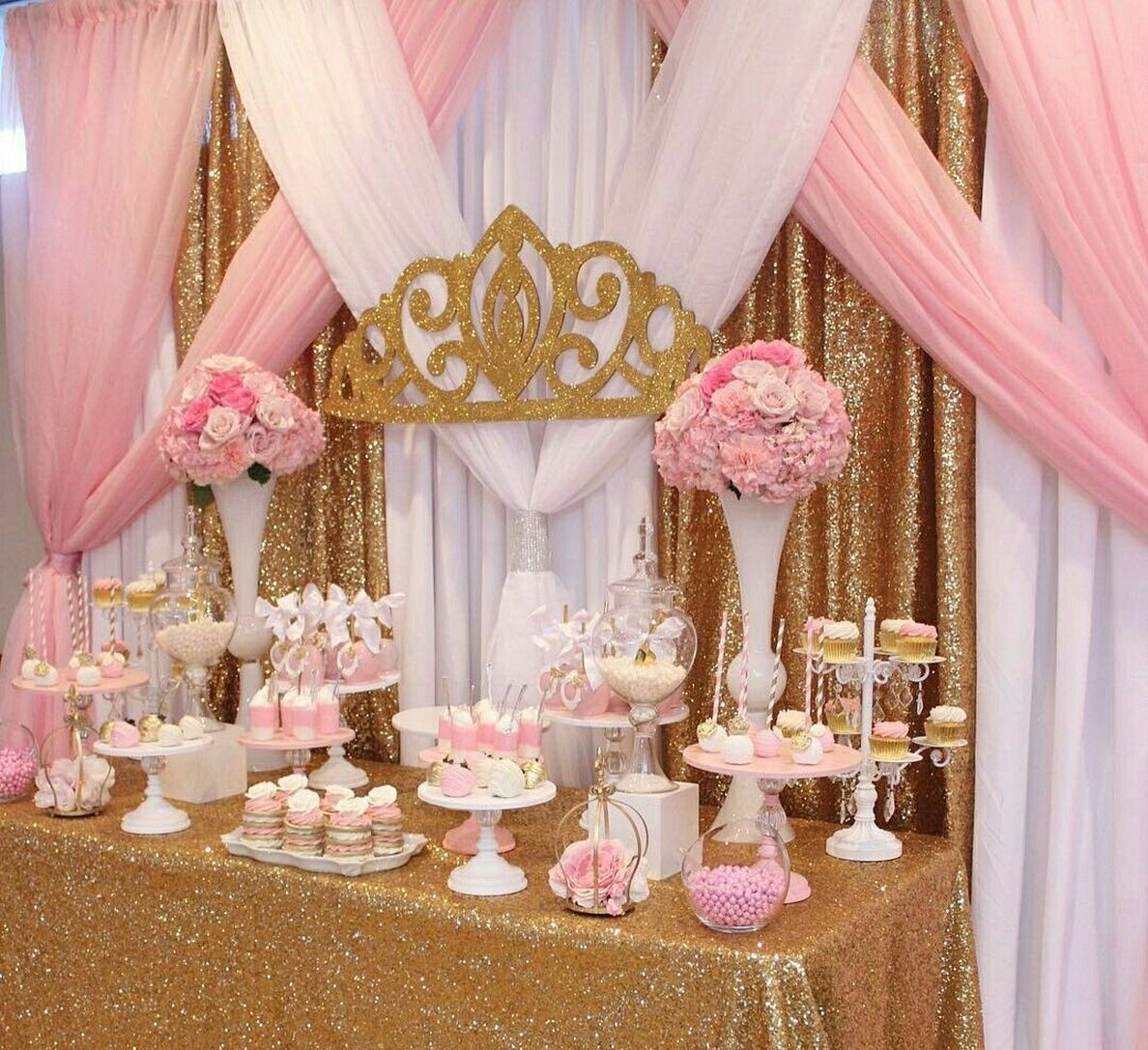 Best ideas about Decorations For 15 Birthday Party . Save or Pin Best 100 Quince Decorations Ideas for Your Party Now.