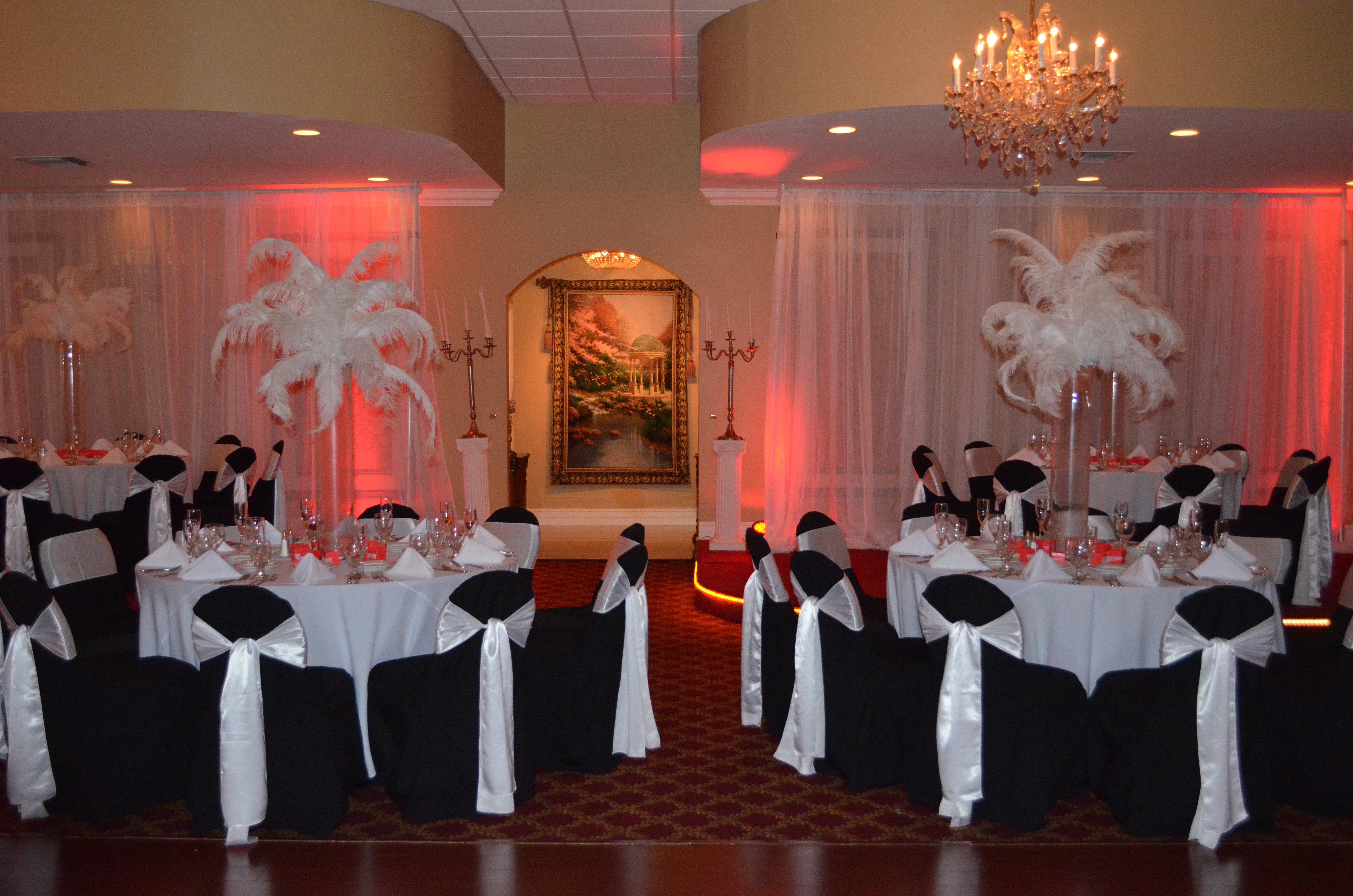 Best ideas about Decorations For 15 Birthday Party . Save or Pin Wedding Venues Miami Now.