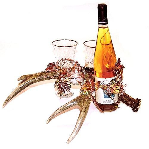 Best ideas about Deer Kitchen Decor . Save or Pin 109 best Antler kitchen Decor images on Pinterest Now.