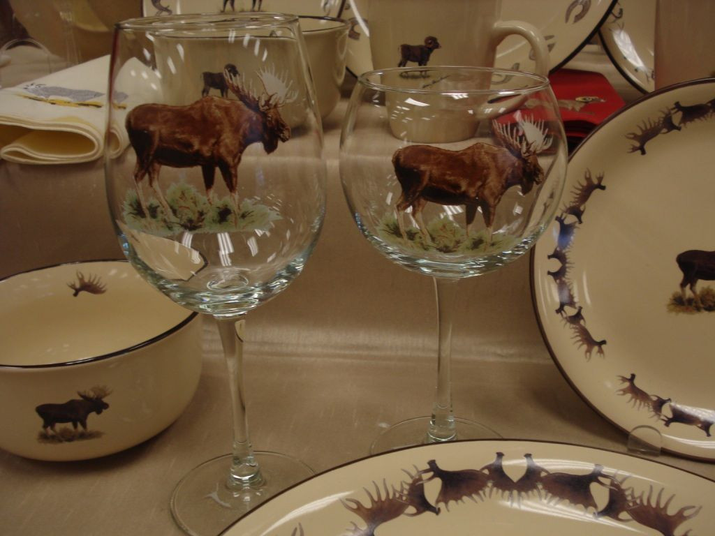 Best ideas about Deer Kitchen Decor . Save or Pin Pin by Karen Emerson on Moose decor Now.