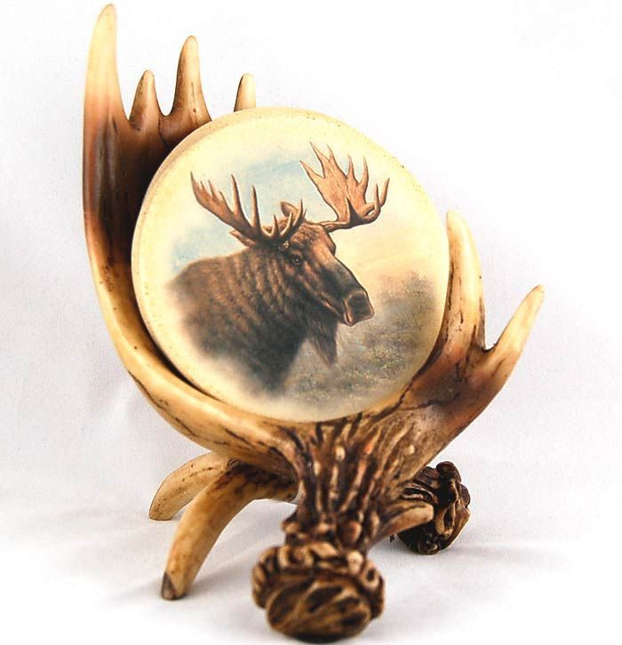 Best ideas about Deer Kitchen Decor . Save or Pin 17 Best images about Antler kitchen Decor on Pinterest Now.