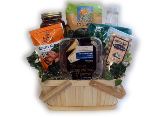 Best ideas about Diabetes Gift Ideas . Save or Pin Diabetic Sampler Gift Basket Coffee Gifts Mom Says It Now.