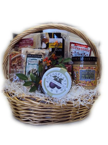 Best ideas about Diabetic Gift Basket Ideas . Save or Pin Diabetic Deluxe Christmas Gift Basket FindGift Now.