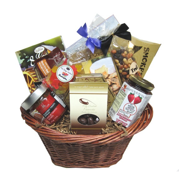 Best ideas about Diabetic Gift Basket Ideas . Save or Pin Sugar Free Diabetic Gift Baskets Now.