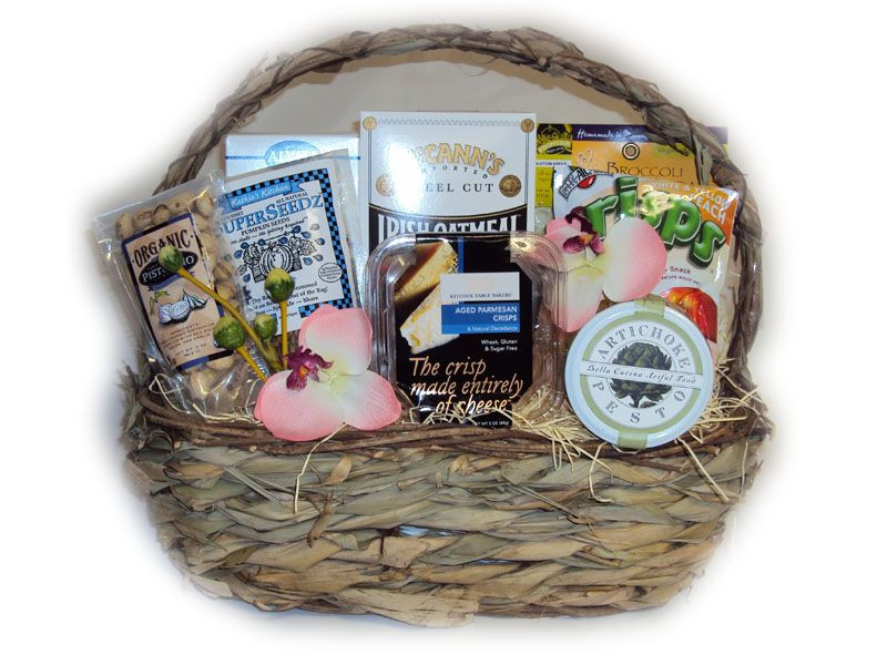 Best ideas about Diabetic Gift Basket Ideas . Save or Pin Diabetic Mother s Day Gift Basket Now.