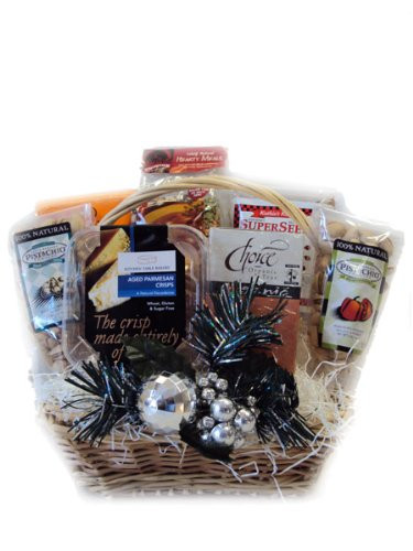 Best ideas about Diabetic Gift Basket Ideas . Save or Pin Diabetic Hanukkah Healthy Gift Basket FindGift Now.