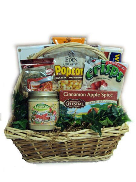 Best ideas about Diabetic Gift Basket Ideas . Save or Pin Heart surgery well t for diabetic Now.