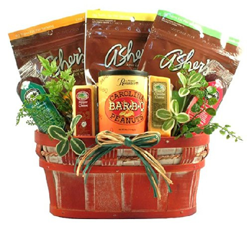 Best ideas about Diabetic Gift Basket Ideas . Save or Pin 10 Super Gift Baskets for Diabetics – Perfect t Ideas Now.