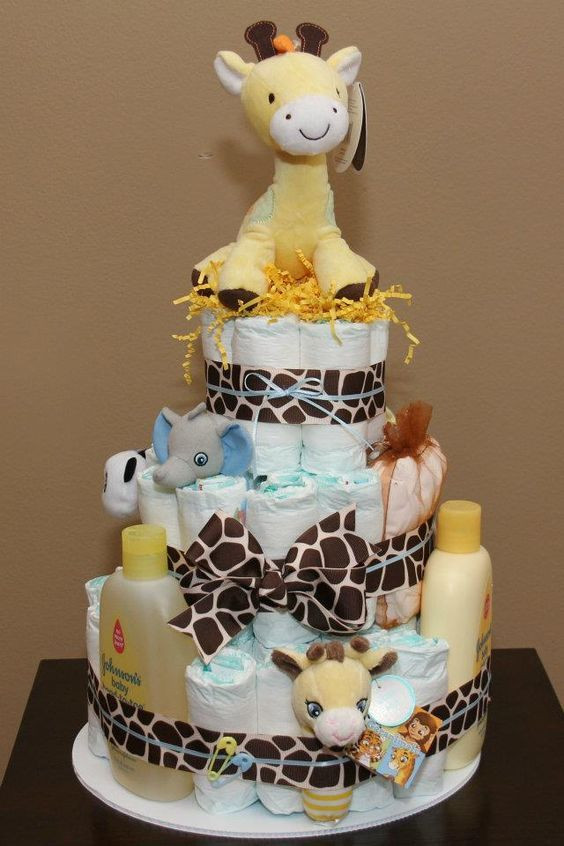 Best ideas about Diaper Ideas For Baby Shower Gift . Save or Pin 25 best ideas about Baby shower ts on Pinterest Now.