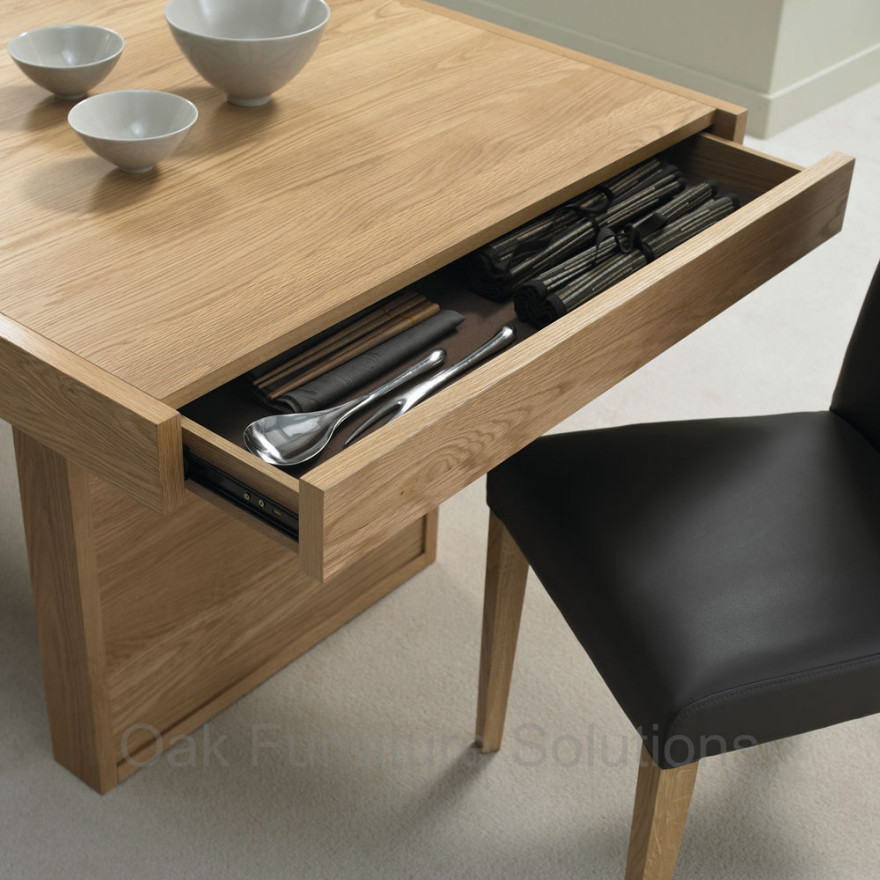 Best ideas about Dining Table With Storage . Save or Pin An Un mon Storage Space The Dining Table Core77 Now.