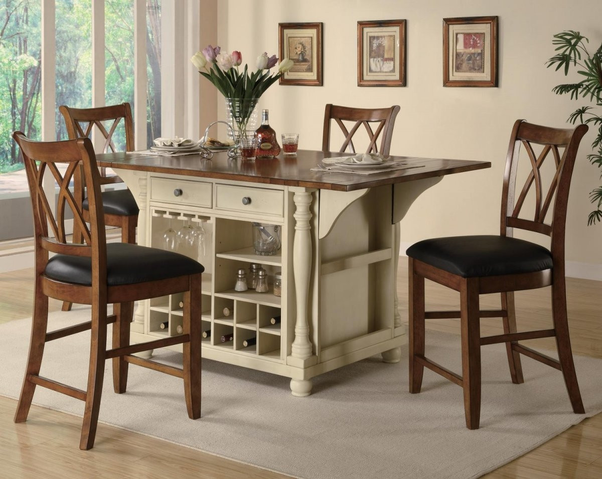 Best ideas about Dining Table With Storage . Save or Pin Awesome Dining Table With Wine Storage Chila Now.