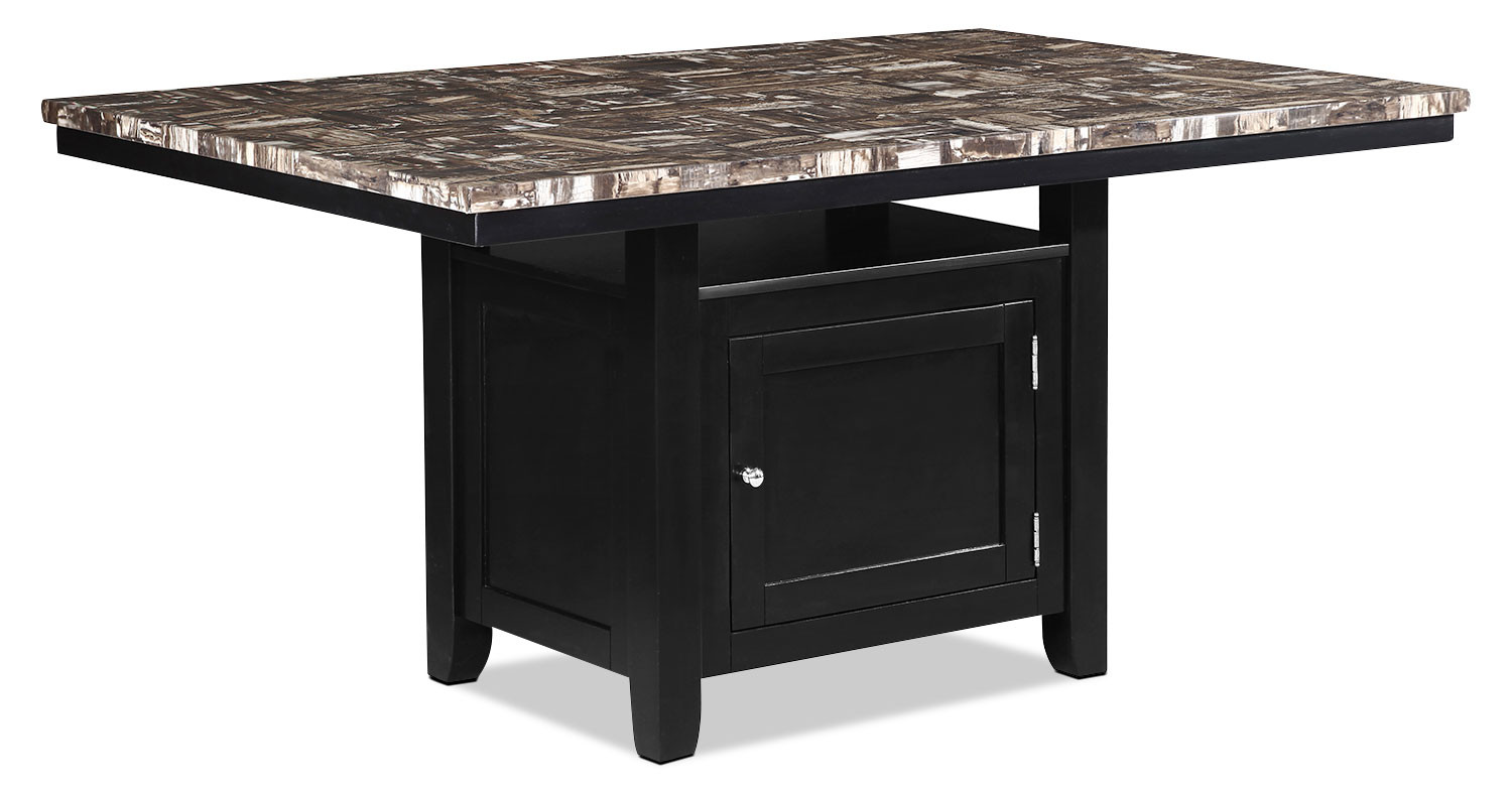 Best ideas about Dining Table With Storage . Save or Pin Vale Dining Table with Storage Now.