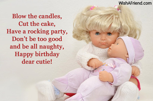 Best ideas about Dirty Birthday Wishes . Save or Pin Dirty Happy Birthday Quotes QuotesGram Now.