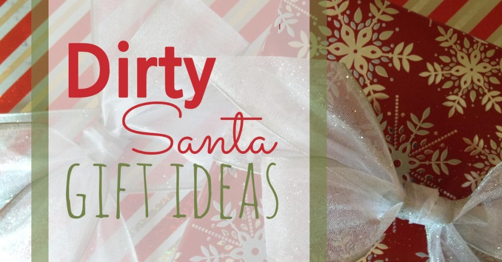 Best ideas about Dirty Santa Gift Exchange Ideas . Save or Pin $10 Dirty Santa Gift Exchange Ideas Now.