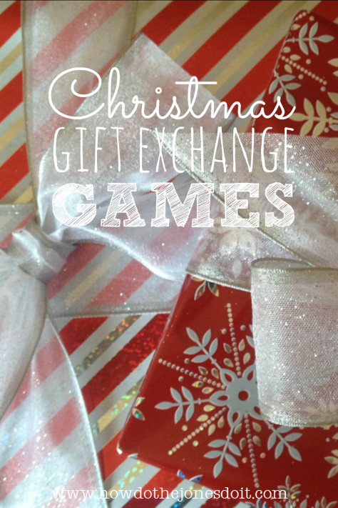 Best ideas about Dirty Santa Gift Exchange Ideas . Save or Pin Christmas Gift Exchange Games Now.