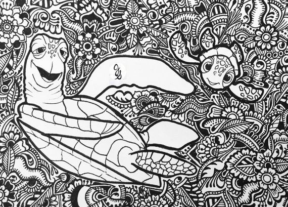Best ideas about Disney Adult Coloring Books . Save or Pin 661 best images about Disney Coloring Pages on Pinterest Now.