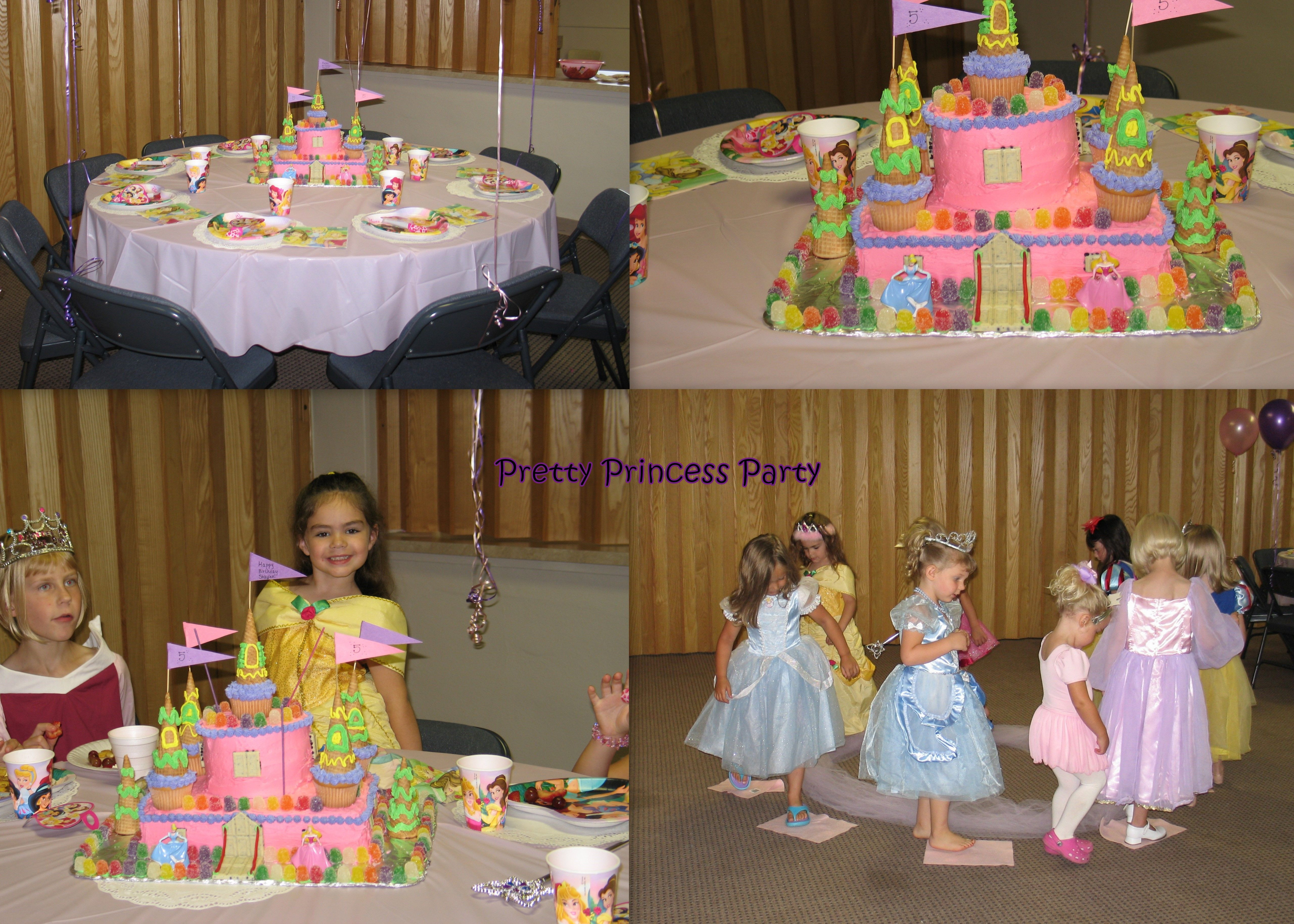 Best ideas about Disney Birthday Party . Save or Pin Disney Princess Birthday Party Find more Princess party Now.