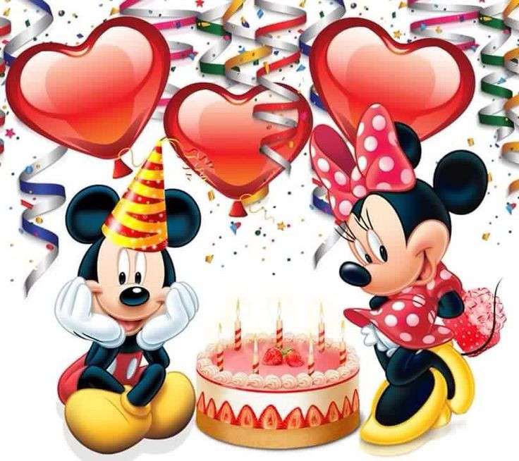 Best ideas about Disney Birthday Wishes . Save or Pin 2404 best images about mickey mouse on Pinterest Now.
