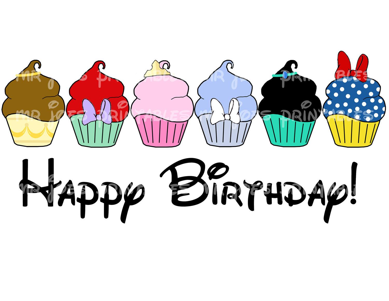 Best ideas about Disney Birthday Wishes . Save or Pin Happy birthday garret Now.