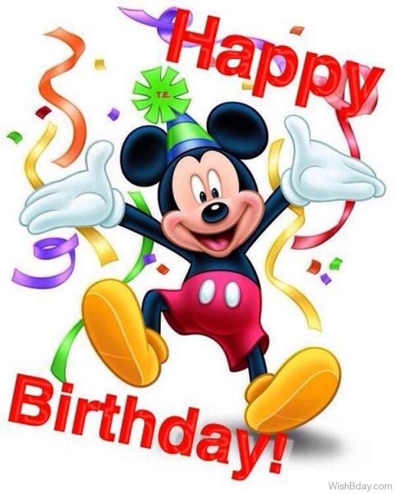 Best ideas about Disney Birthday Wishes . Save or Pin 25 Disney Birthday Wishes Now.