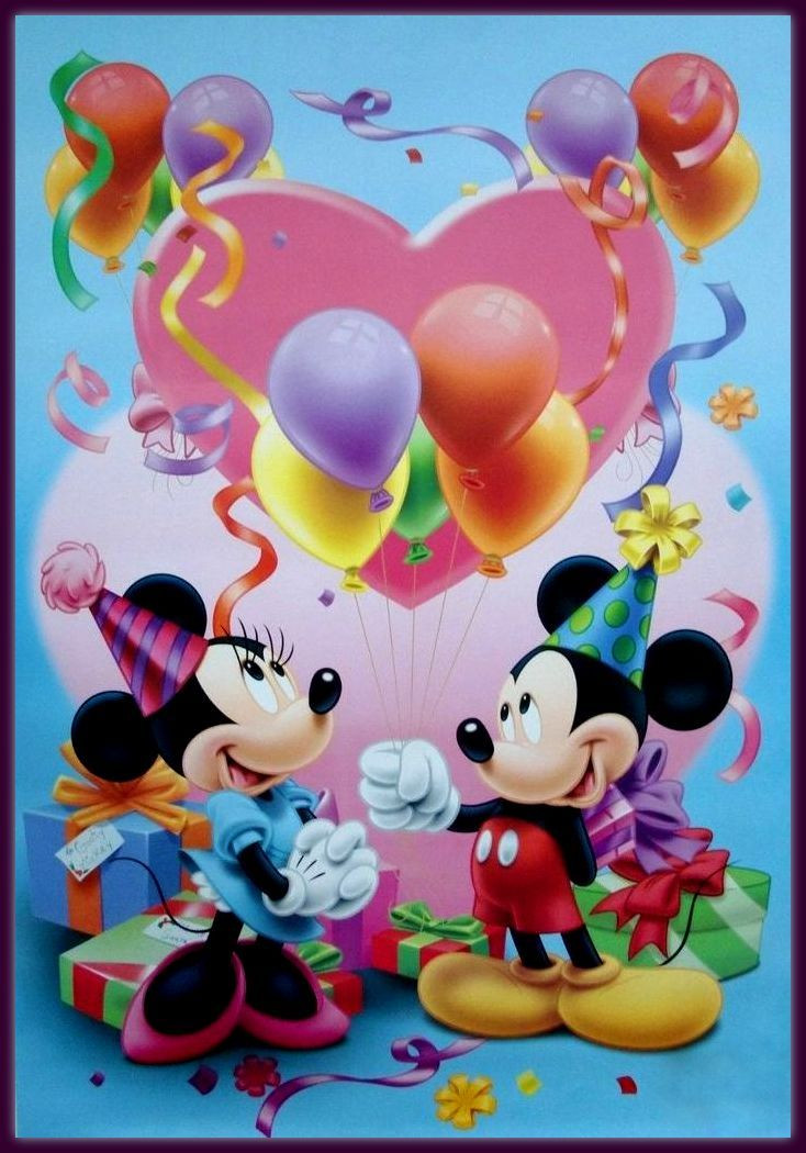 Best ideas about Disney Birthday Wishes . Save or Pin Best 117 Disney Happy Birthday images on Pinterest Now.