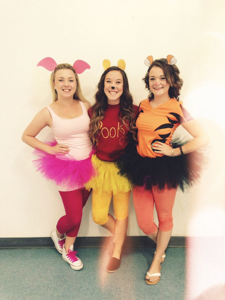Best ideas about Disney Character Costumes DIY . Save or Pin DIY Disney Characters costume ideas Now.