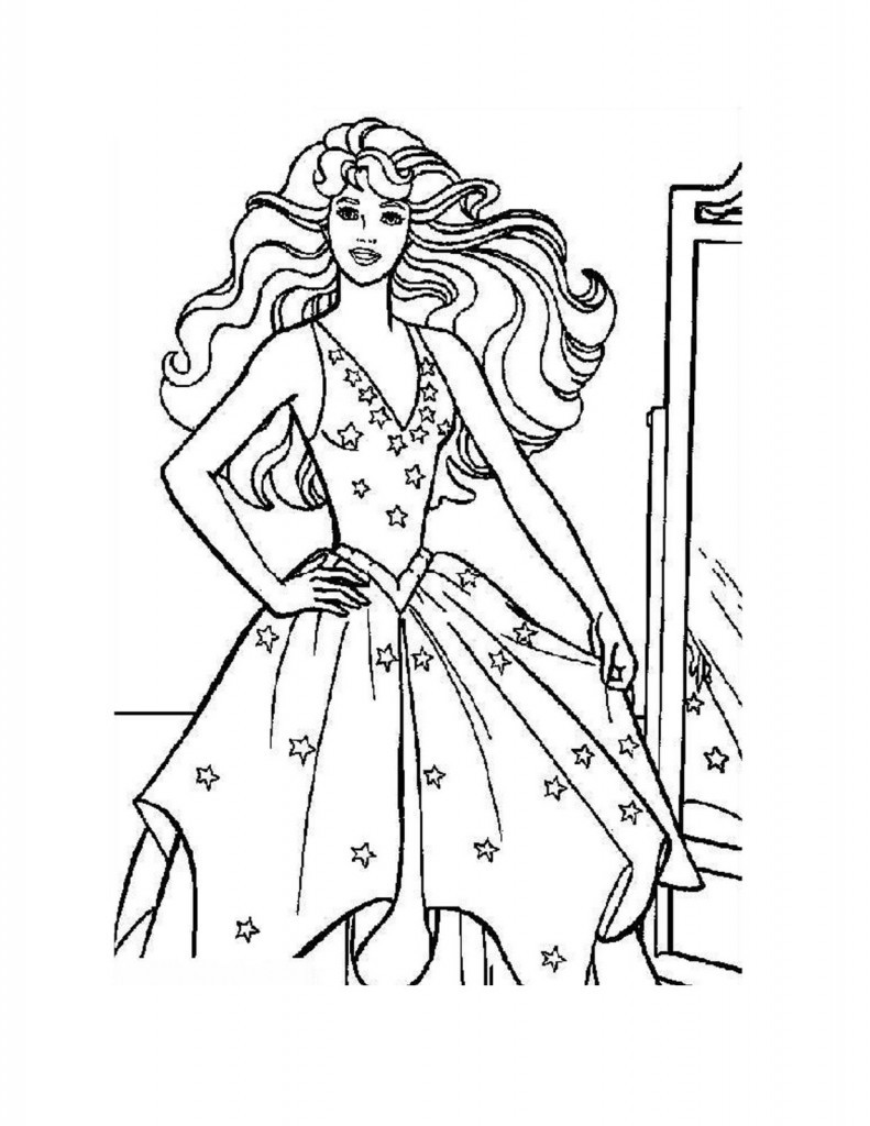 Best ideas about Disney Free Coloring Pages Printables . Save or Pin Free Printable Disney Princess Coloring Pages For Kids Now.