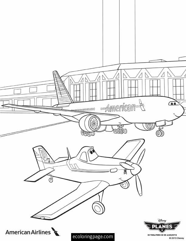 Best ideas about Disney Planes Coloring Pages For Kids . Save or Pin 70 best Airplane book images on Pinterest Now.