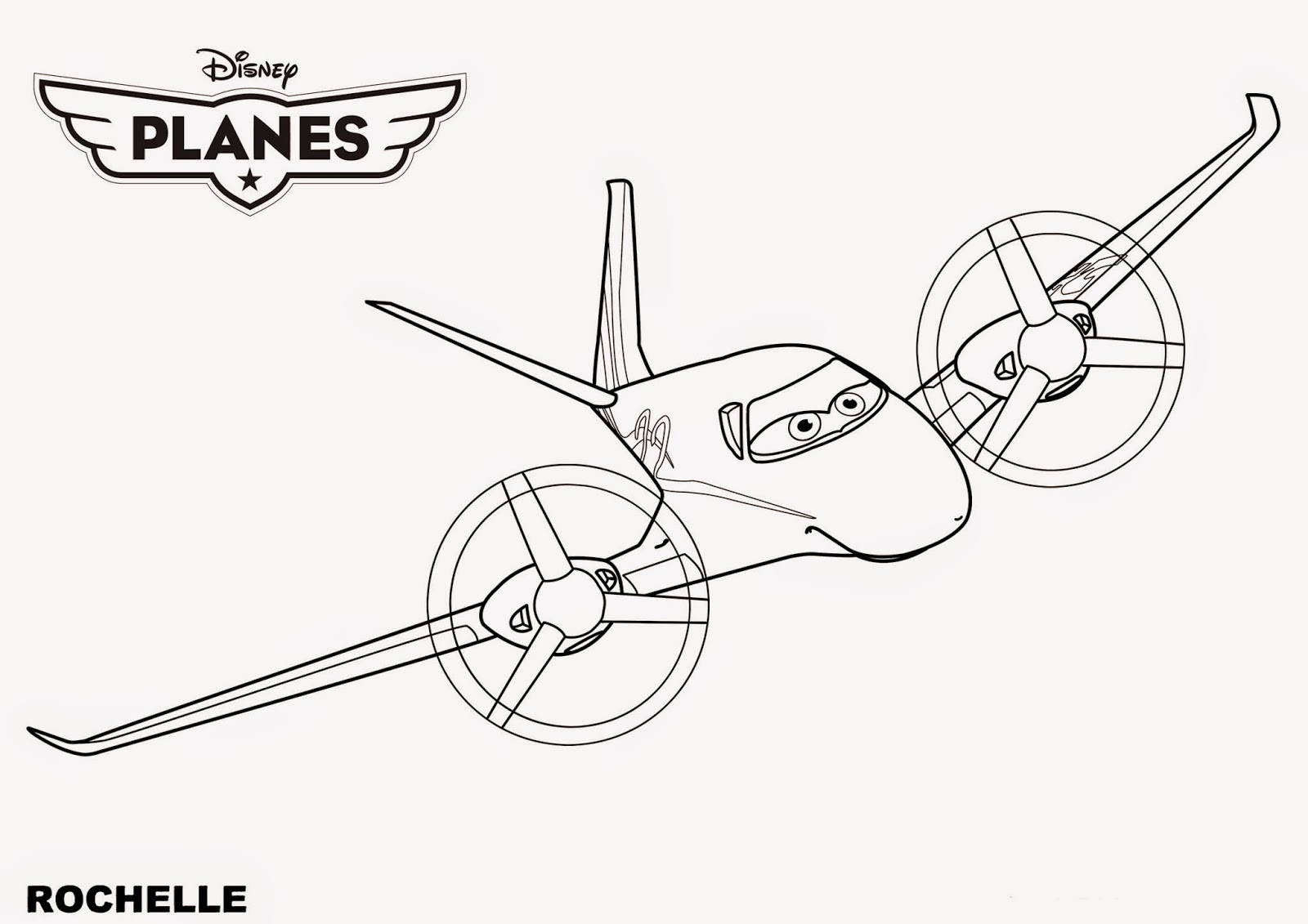 Best ideas about Disney Planes Coloring Pages For Kids . Save or Pin Coloring Pages Disney Planes Coloring Pages Free and Now.