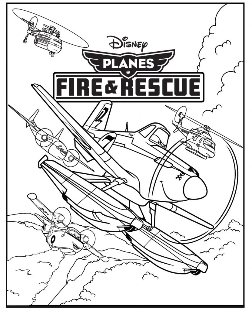 Best ideas about Disney Planes Coloring Pages For Kids . Save or Pin Disney Planes 2 Printable Activity Sheets In The Playroom Now.