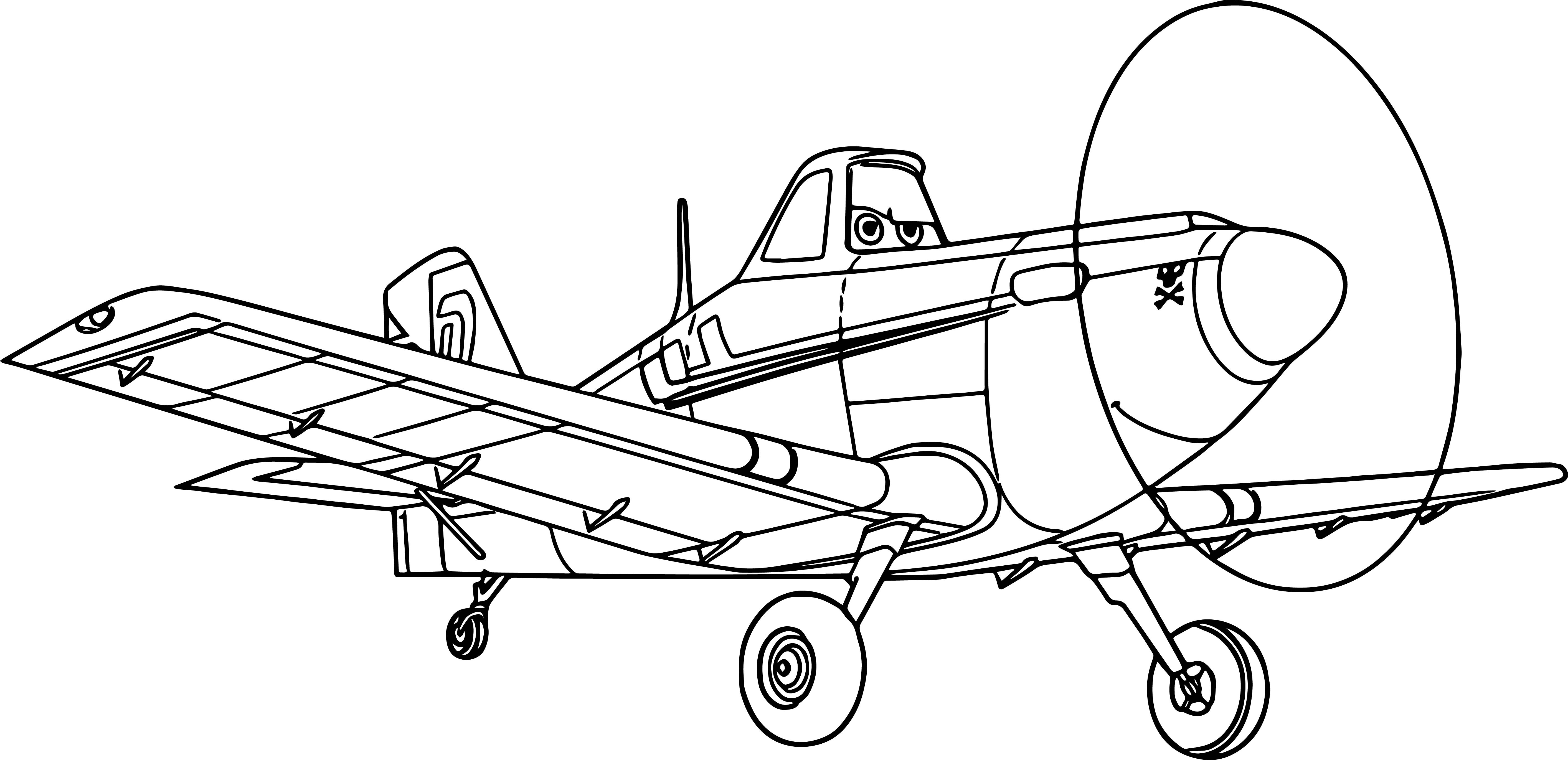 Best ideas about Disney Planes Coloring Pages For Kids . Save or Pin Disney Planes Coloring Pages Now.