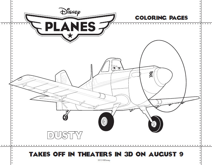 Best ideas about Disney Planes Coloring Pages For Kids . Save or Pin PLANES Kids Printables and Airplane Activities Now.