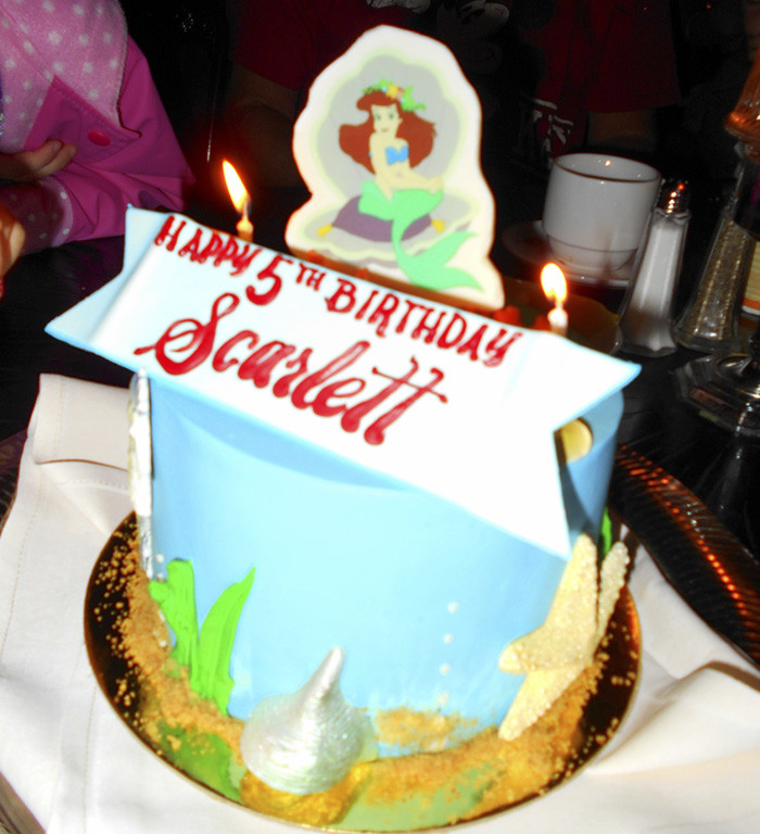 Best ideas about Disneyland Birthday Cake . Save or Pin Disneyland Custom Cakes MiceChat Now.