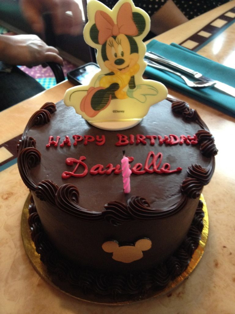 Best ideas about Disneyland Birthday Cake . Save or Pin We should start a Disneyland Cake Thread Page 15 Now.