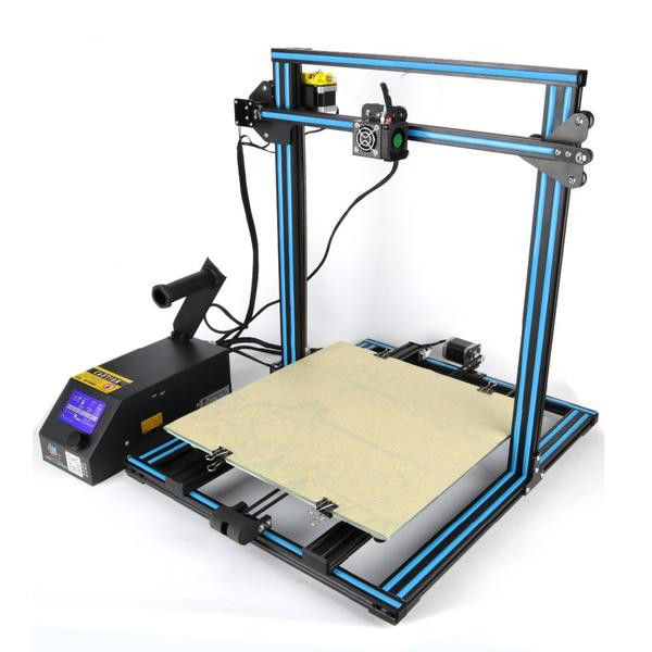 Best ideas about DIY 3D Printer . Save or Pin Creality CR 10 S5 Max DIY 3D Printer Kit Ship from USA Now.