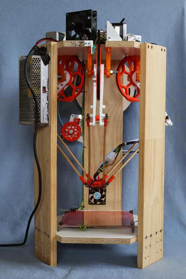 Best ideas about DIY 3D Printer . Save or Pin DIY 3D Printing December 2014 Now.