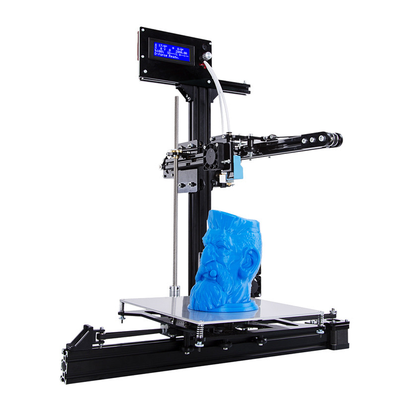 Best ideas about DIY 3D Printer . Save or Pin Wholesale FLSUN Z Mini DIY 3D Printer From China Now.